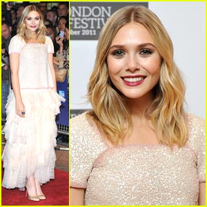 Elizabeth Olsen: 'I'll Watch Anything Emma Stone Is On'