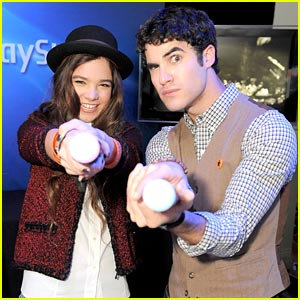 Hailee Steinfeld: Power of Youth 2011