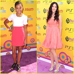 Isabelle Fuhrman: Power of Youth with 'Games' Girls