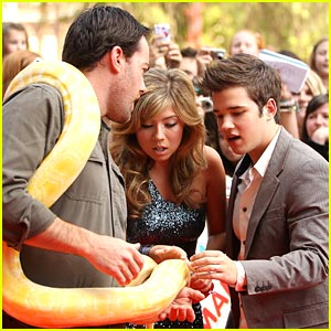 nathan kress and jennette mccurdy married. jennette mccurdy \u0026 nathan kress: aussie kcas 2011! kress and mccurdy married a