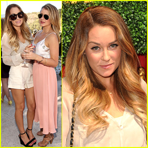 Lauren Conrad & Lo Bosworth: Polo Classics Cuties