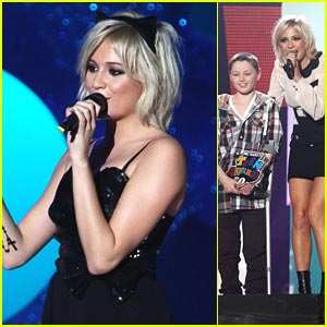 Pixie Lott: 'BBC Teen Awards Were Incredible!'