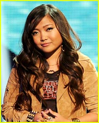 Charice Receives Tragic News