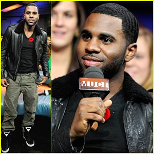 Jason Derulo: MTV EMA Free Event This Sunday!