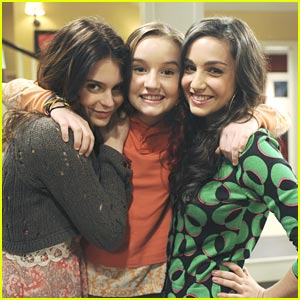 Meet The Daughters of 'Last Man Standing'!