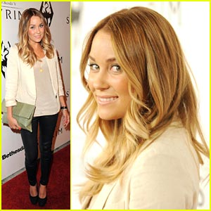 Lauren Conrad: The Elder Scrolls V: Skyrim Party