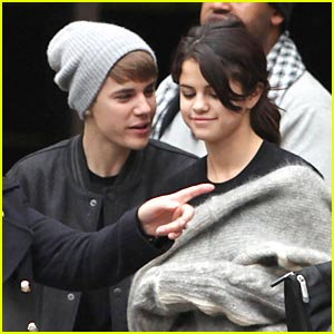Selena Gomez &#038; Justin Bieber: Chelsea FC Tour!