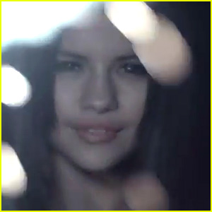 Selena Gomez: 'Hit The Lights' Sneak Peek!