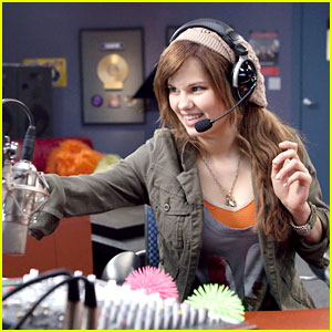 Debby Ryan: 'Radio Rebel' Stills!