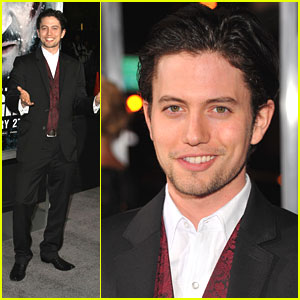 Jackson Rathbone: 'The Grey' Guy