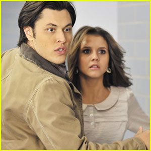 Blair Redford is a 'Dead Man Talking'