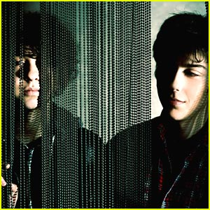 Nat & Alex Wolff -- JJJ Exclusive Portrait Session & Video!