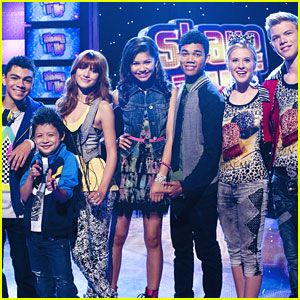 Shake It Up is Splitting Up!