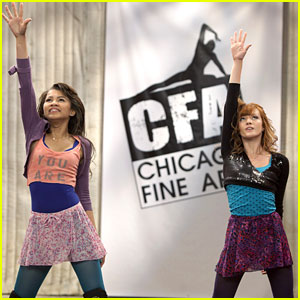 Bella Thorne &#038; Zendaya 'Apply It Up' -- Exclusive Pics!