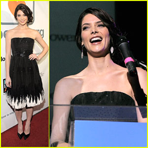Ashley Greene: 'Louder Than Words' Speaker