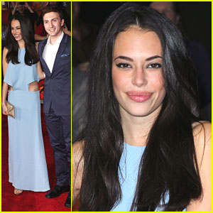 Chloe Bridges &#038; Daryl Sabara: 'John Carter' Couple