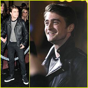 Daniel Radcliffe Makes Super Bowl Bet with Ellen DeGeneres