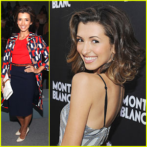 India de Beaufort is a 'Terrible Pianist, But It's Good Enough' For Her Ears