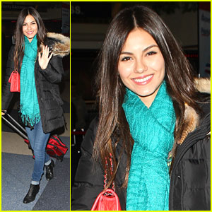 Happy Birthday, Victoria Justice!