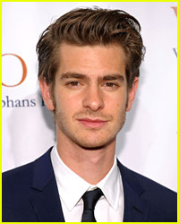 Andrew Garfield: Good Morning, America