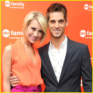 Chelsea Kane &#038; Jean-Luc Bilodeau: 'Baby Daddy' Premieres June 20th!