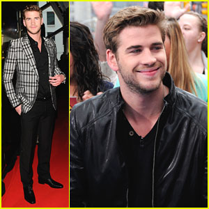 Liam Hemsworth: Good Morning, America!