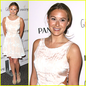 Alexa Vega: 'Girl In Progress' Screening
