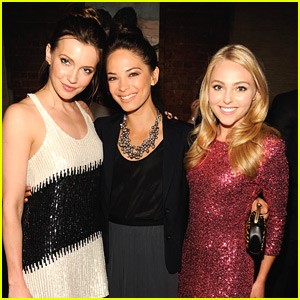 AnnaSophia Robb: 'The Carrie Diaries' Trailer WATCH NOW!