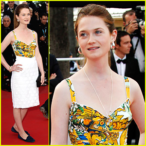 Bonnie Wright: 'I Wanted To Make Something Personal'