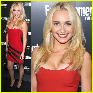 Hayden Panettiere: 'Nashville' Picked Up by ABC!