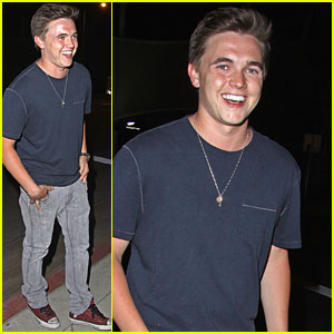 Jesse McCartney: 'I Absoluetly Will Have a New Album'
