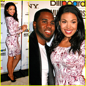 Jordin Sparks' Billboard Music Awards Performance WATCH NOW