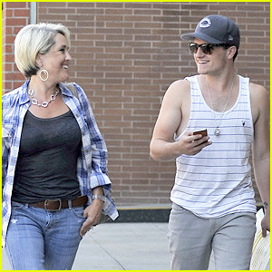 Josh Hutcherson: Still Low Key After 'Hunger Games' Success