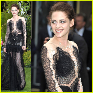 Kristen Stewart: 'Snow White &#038; The Huntsman' World Premiere!