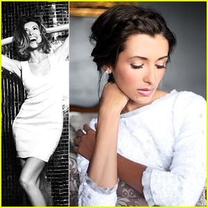 India de Beaufort - Exclusive JJJ Portrait Session!