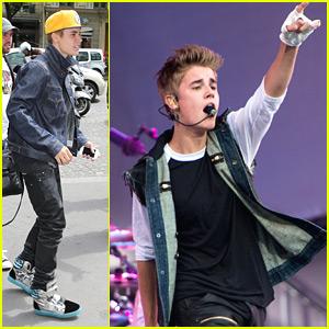 Justin Bieber Concerts 2012 on Justin Bieber  Oslo Opera House Concert    Justin Bieber   Just Jared