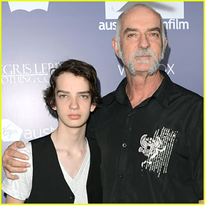 Kodi Smit-McPhee: Australians in Film Awards!