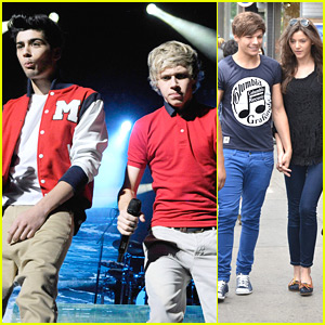 One Direction: Molson Men