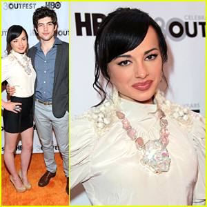 Ashley Rickards: 'Jenna Is The Every-Girl'