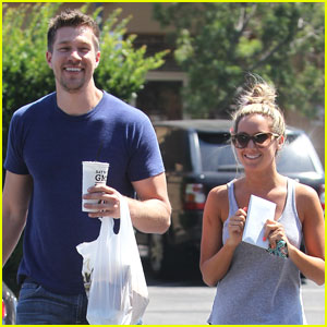 Ashley Tisdale & Scott Speer: 'Step Up Revolution' Clip!