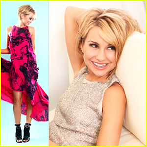 Chelsea Kane: JJJ Exclusive Portrait Session