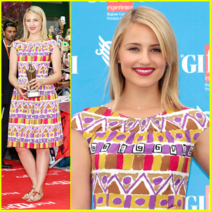 Dianna Agron: Giffoni Film Festival 2012