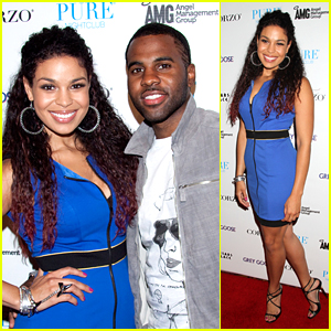 Jordin Sparks & Jason Derulo: Pure Nightclub Pair