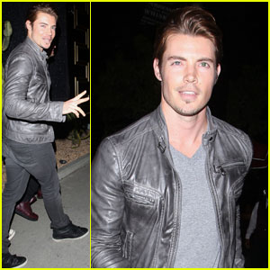 Josh Henderson: Bootsy Bellows Guy!