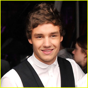 One Direction's Liam Payne: Not Engaged