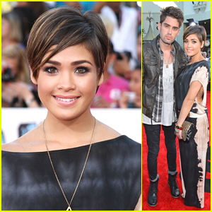 Nicole Anderson Step Up Revolution With Stephen