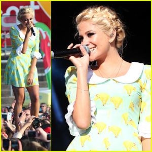 Pixie Lott To Perform at 2012 London Olympics!