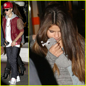 Is justin still dating selena october 2012