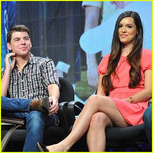 Alex Frnka: 'InBetweeners' TCA Panel