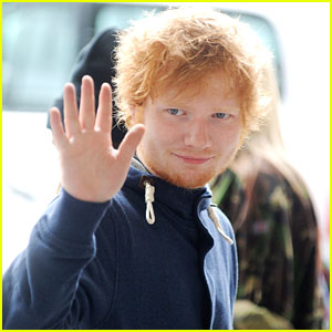 Ed Sheeran: Maida Vale Man